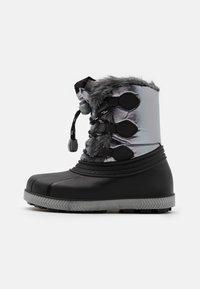 Friboo - Snowboot/Winterstiefel - silver - 0