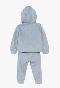 Nike Sportswear - PANT BABY SET - Dres - ashen slate heather - 1