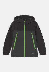 Icepeak - KONAN JR - Soft shell jacket - anthracite - 0