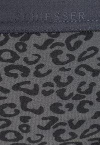 Schiesser - 3 PACK - Kalhotky - grey - 4