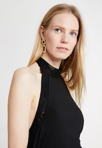 Anna Field - Top - black - 4