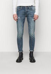 The Kooples - Jean slim - vintage blue - 0