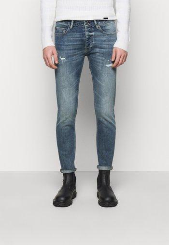 Džíny Slim Fit - vintage blue
