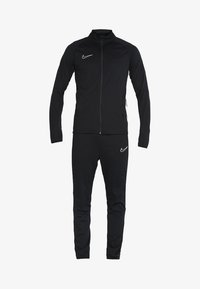 Nike Performance - DRY SUIT SET - Trainingspak - black/white - 8