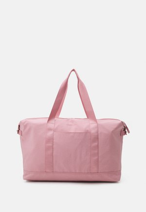 Weekend bag - pink