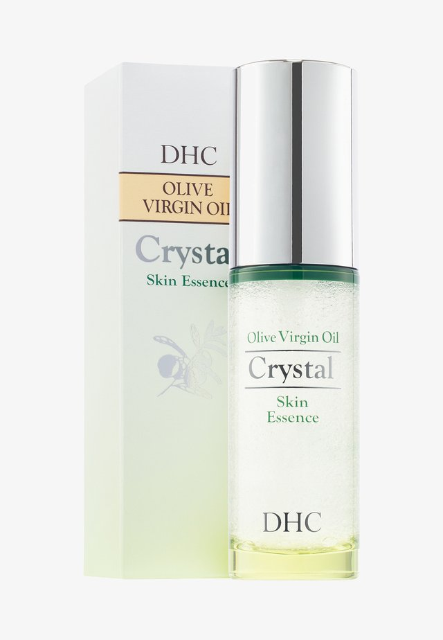 OLIVE VIRGIN OIL CRYSTAL SKIN ESSENCE - Sérum - -
