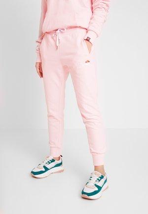 FRIVOLA - Teplákové kalhoty - light pink