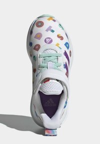 adidas Performance - FORTARUN X LEGO® DOTS™ - Trainers - white - 3