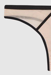 LASCANA - String - nude - 2