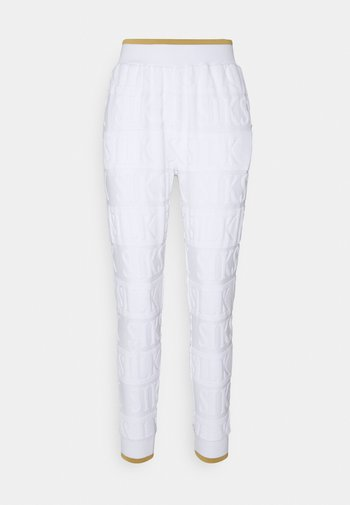 INVERSE TRACK PANT