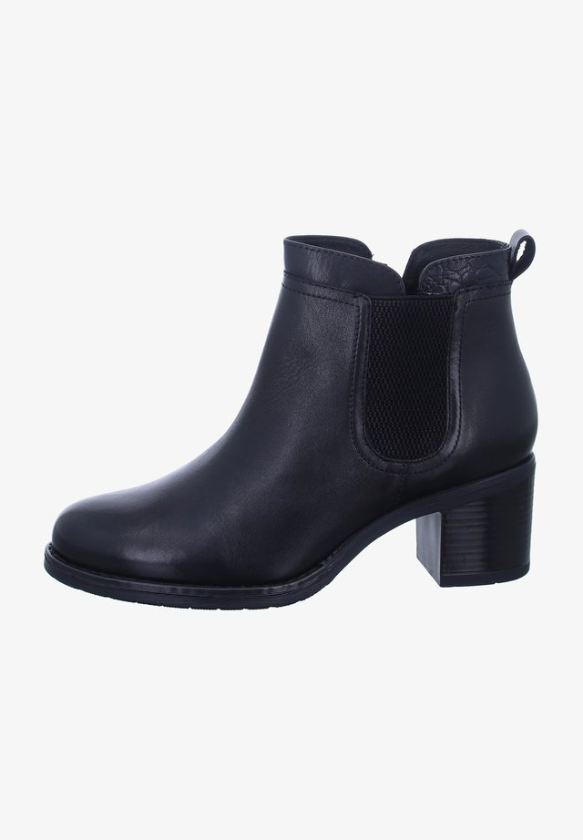 DIANA - Classic ankle boots - schwarz