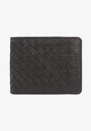 Lommebok - schwarz