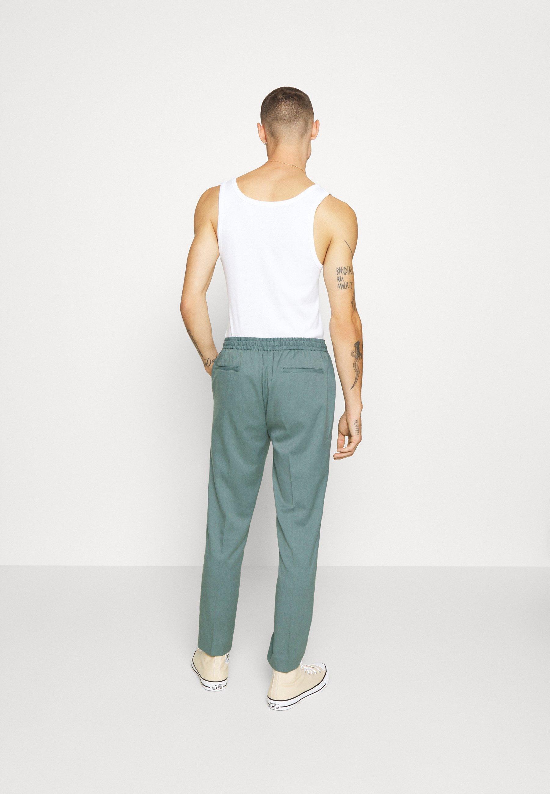 Topman Bukse - Green/grønn