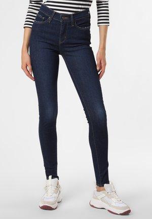 Jeans Skinny Fit - rinsed