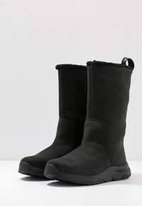 Timberland - MABEL TOWN WP PULL ON - Winter boots - black - 4