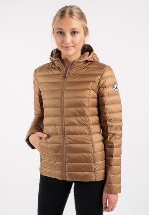 CLOE - Down jacket - camel