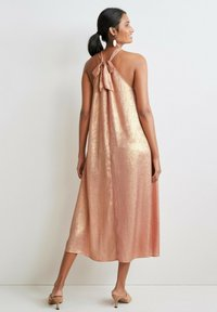 Next - Cocktail dress / Party dress - rose gold coloured - 1