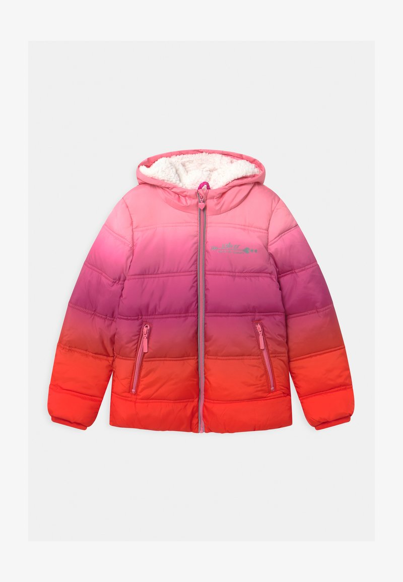 s.Oliver - Winter jacket - red