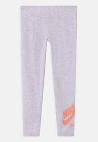 Nike Sportswear - FAVORITES - Leggings - Trousers - purple chalk - 0