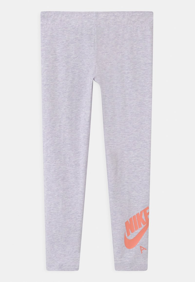 Nike Sportswear - FAVORITES - Leggings - Trousers - purple chalk