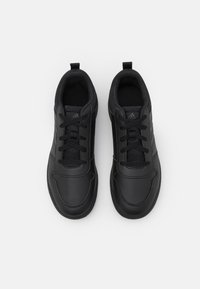 adidas Performance - TENSAUR UNISEX - Trainings-/Fitnessschuh - core black/grey six - 3