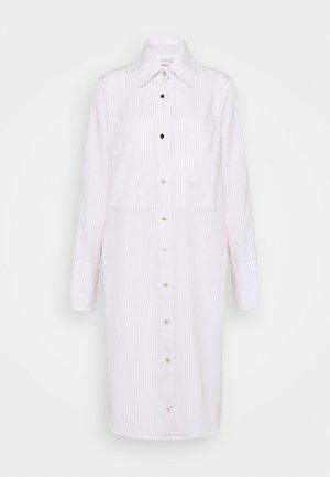 EAST - Košilové šaty - white