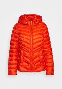Barbour - FULMAR QUILT - Light jacket - sunstone - 5