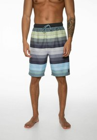 Protest - Swimming shorts - afterglow - 5