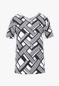 Versace Collection - T-shirts print - bianco stampa - 3