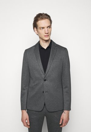 HURLEY - Suit jacket - grey