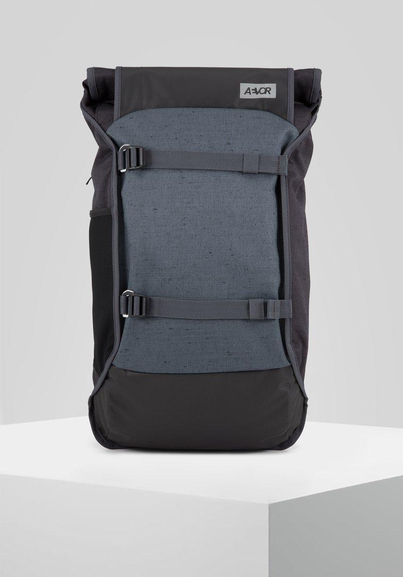 AEVOR - TRIP PACK - Rucksack - black