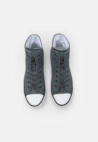 Harley Davidson - FILKENS - Sneaker high - grey - 3