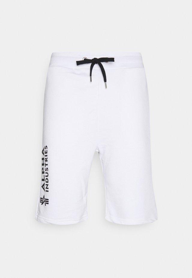 BASIC - Shorts - white