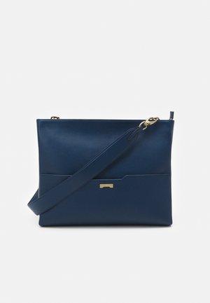 LAPTOP BAG - Laptop bag - dark blue