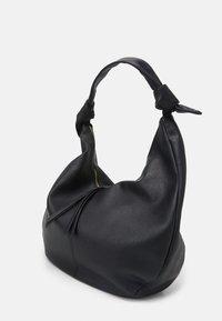 Dorothy Perkins - SORRENTO HOBO BAG - Tote bag - black - 3