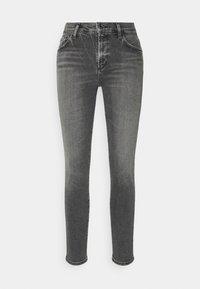 Agolde - DUET SOPHIE ANKLE - Jeans Skinny Fit - washed grey - 5