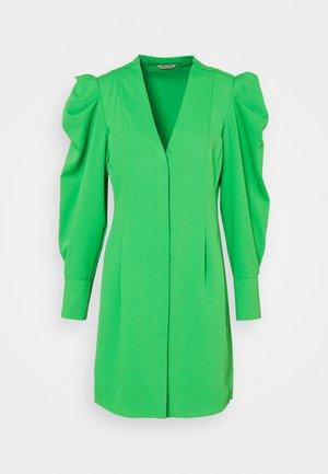VIVIAN DRESS - Vapaa-ajan mekko - green