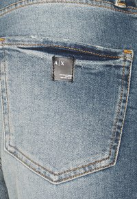 Armani Exchange - Relaxed fit jeans - indigo denim - 2