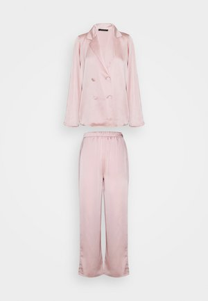 PUDRA - Pyjamas - powder pink