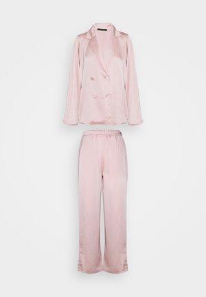 PUDRA - Pyjama - powder pink