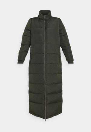 NMMAIA JACKET - Down coat - rosin