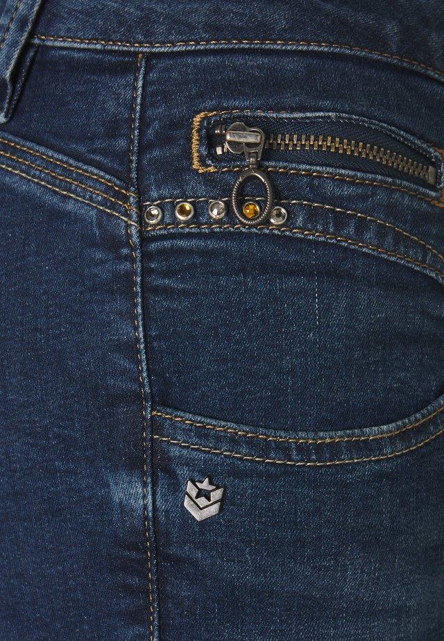 ALEXA SLIM - Jeans slim fit - frenchy