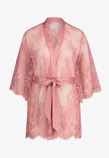 KIMONO ISABELLA - Dressing gown - pink