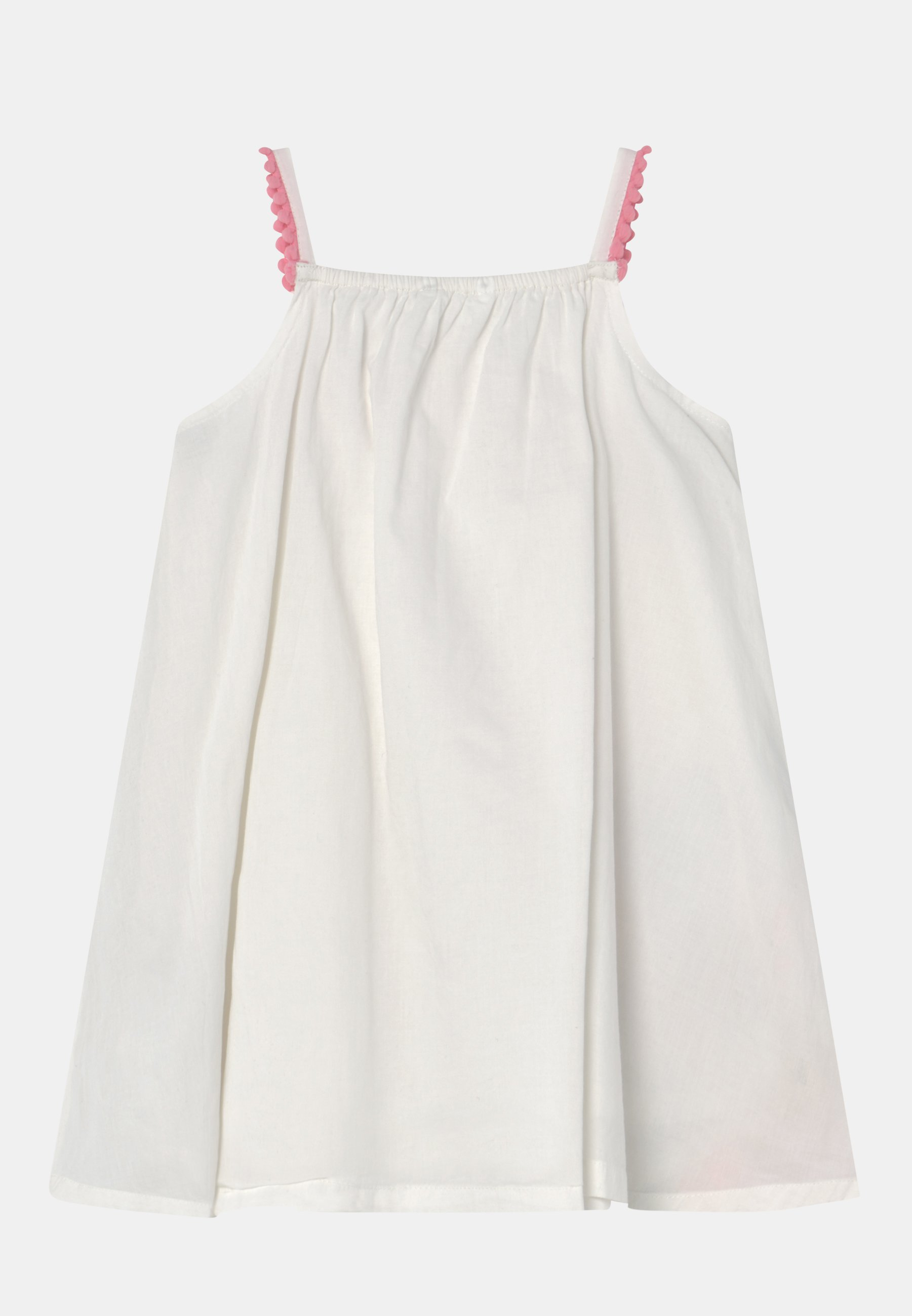 Kinder GIRAFFE DRESS - Freizeitkleid