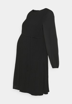 DRESS SAKADO - Denní šaty - black