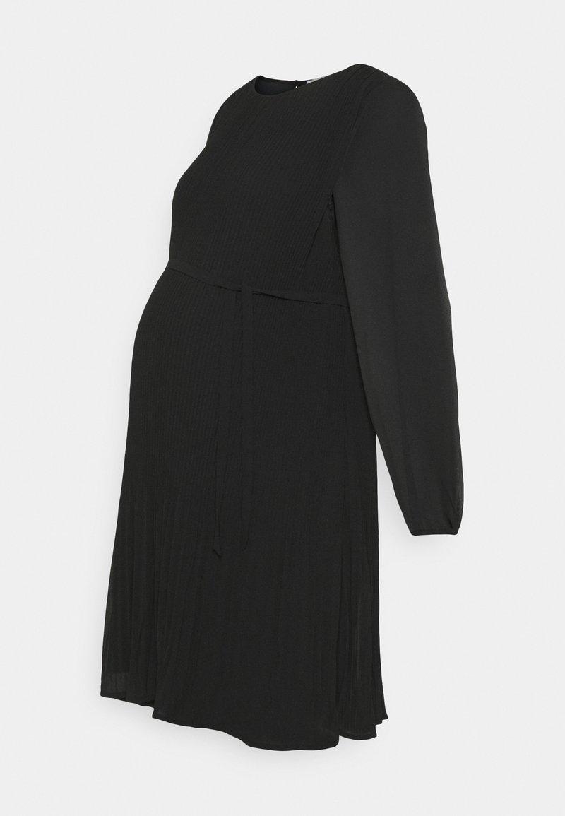 Noppies Studio - DRESS SAKADO - Korte jurk - black