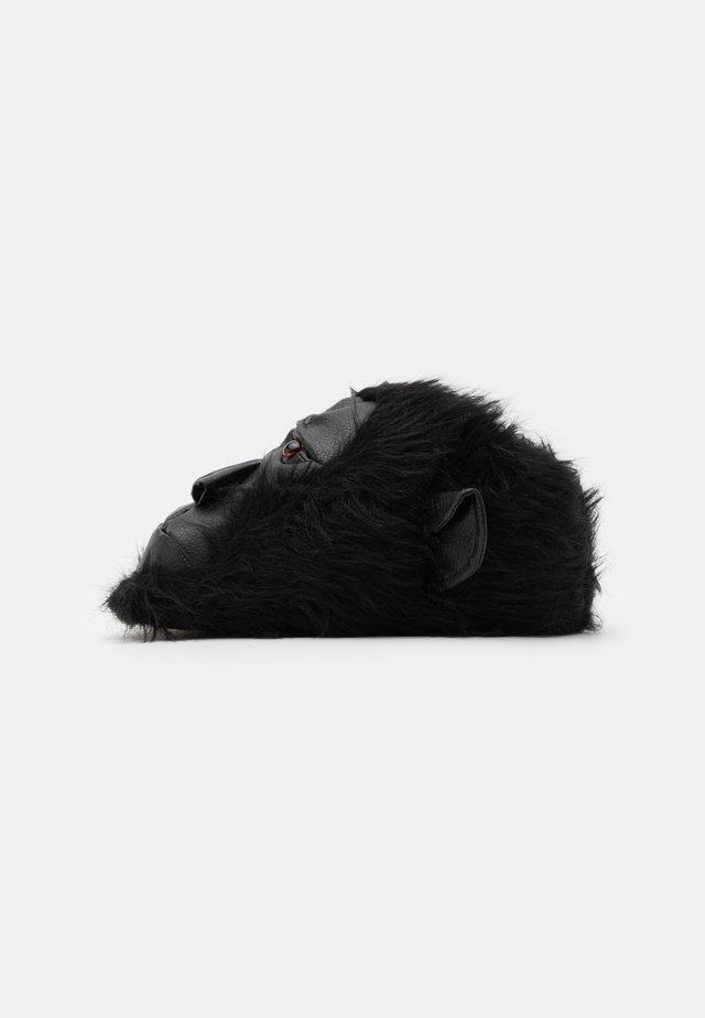 GORILLA - Slippers - black