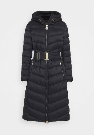 LINEOUT QUILT - Winter coat - black