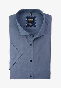 OLYMP - Shirt - dunkelblau - 0
