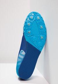 Puma - EVOSPEED STAR 5.1 - Spikes - blau/weiß - 4